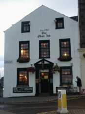 Pubben The Oban Inn