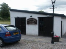 Trossachs Craft Brewery