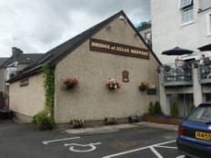 Bridge of Allan Brewery
